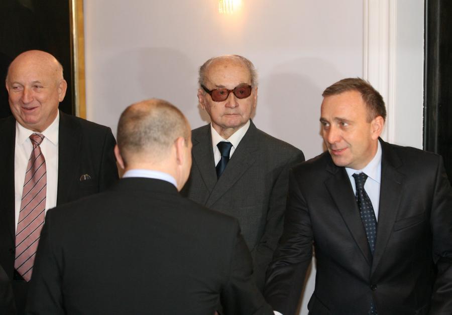 Sąd: Jaruzelski zbyt chory, by brać udział w procesie
