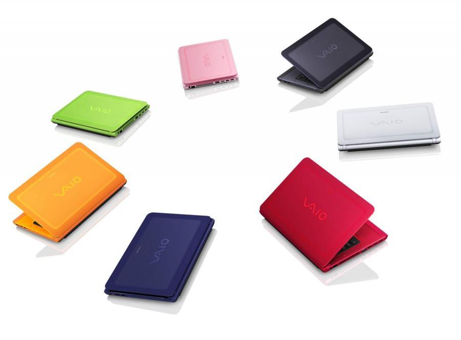 Mocna, letnia ofensywa laptopów Sony