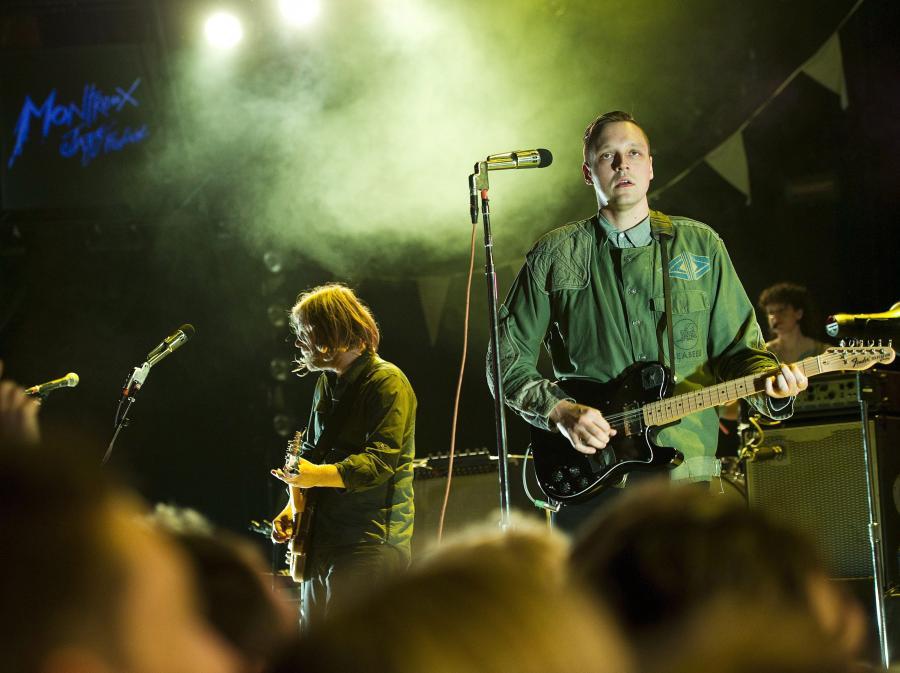 Arcade Fire: Zdobycie Grammy było szaleństwem