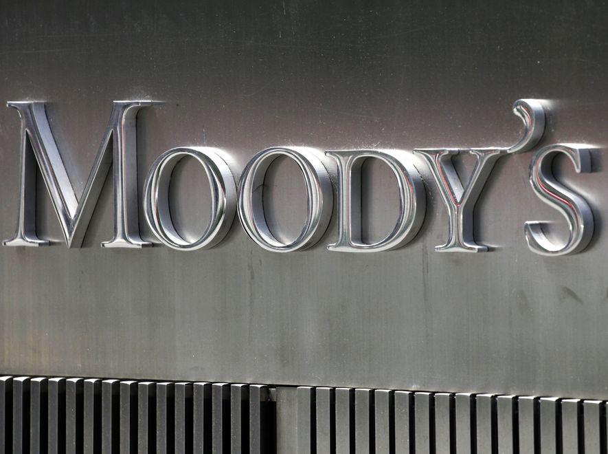 Agencja Moody\'s obniżyła rating Irlandii do poziomu \