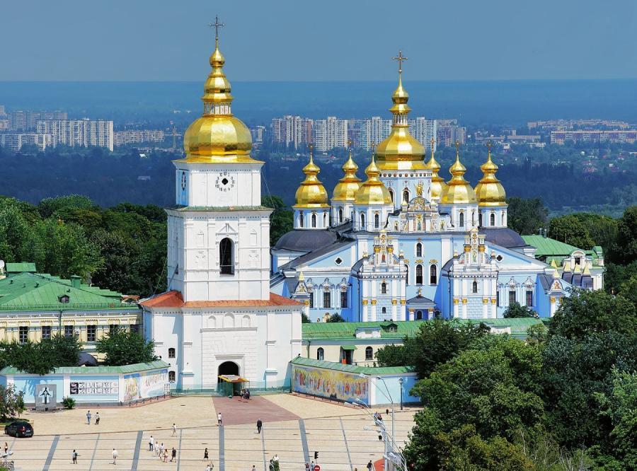 Ukraina wybrała Unię. Rosja dostała kosza