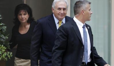 Przełom w aferze Straussa-Kahna? Mogą połączyć śledztwa