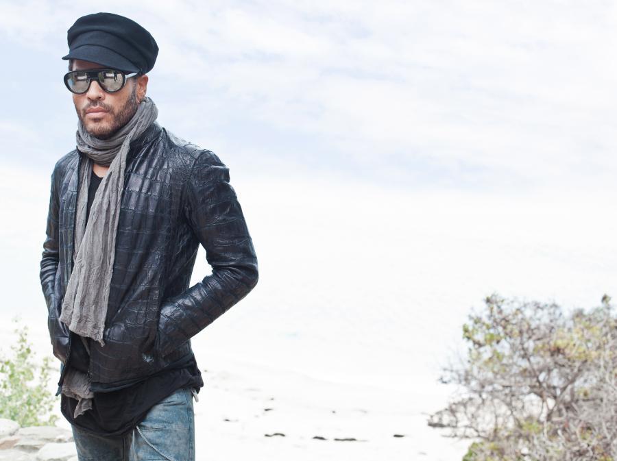 Lenny Kravitz: To bardzo funkowy i bardzo, bardzo, bardzo surowy materiał