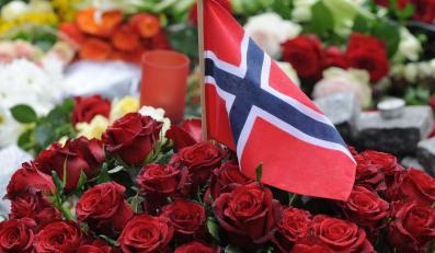 Cytowana przez Breivika pisarka żałuje, że mogła go inspirować