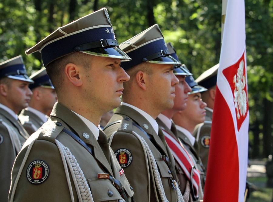 Polska armia - zdjęcie ilustracyjne