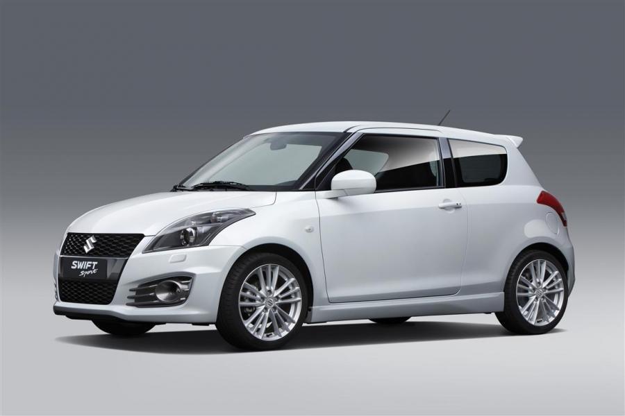 Gwiazdą japońskiej marki w czasie salonu samochodowego we Frankfurcie będzie nowe wcielenie modelu swift sport…