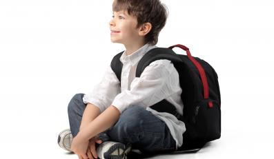 Wybór plecaka dla dziecka nie powinien być przypadkowy.