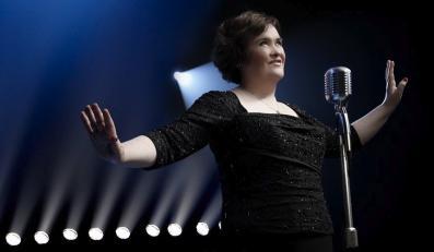 Susan Boyle wydaje swą kolejną płytę