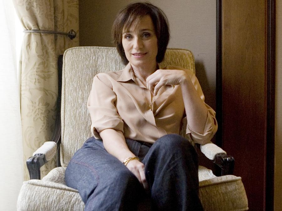 Kristin Scott Thomas zakochuje się w swoim prześladowcy