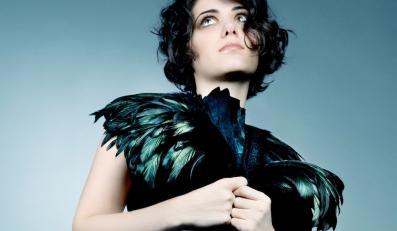 Katie Melua w sekrecie...