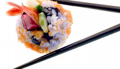 Zdrowa dieta japońska