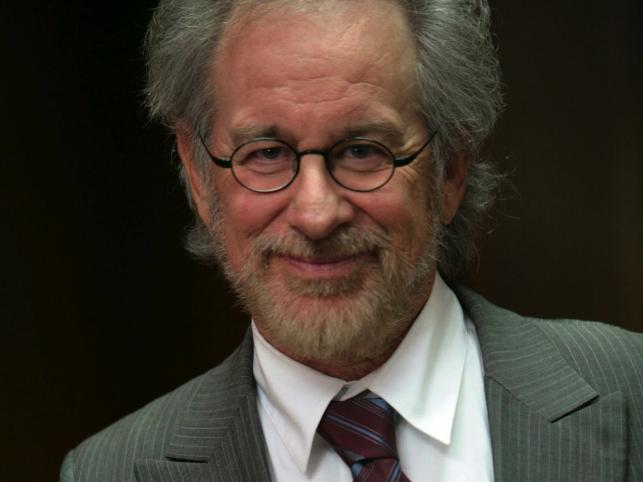 3. Steven Spielberg - 107 milionów dolarów