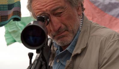 """Robert De Niro i """"Elita zabójców"""" debiutują na DVD"""