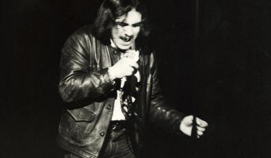 Andrzej Zaucha (1949 - 1991)