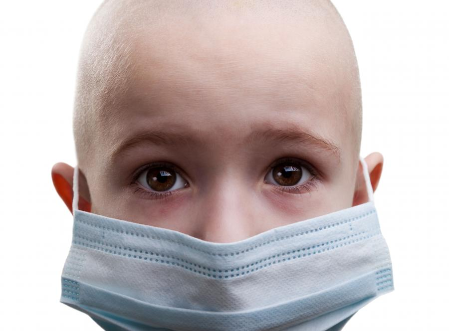 nowotwór rak dziecko