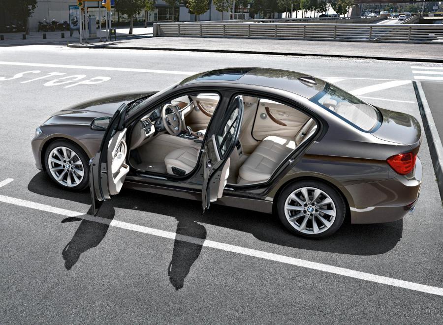 BMW dostarczy silniki diesla do samochodów Toyoty