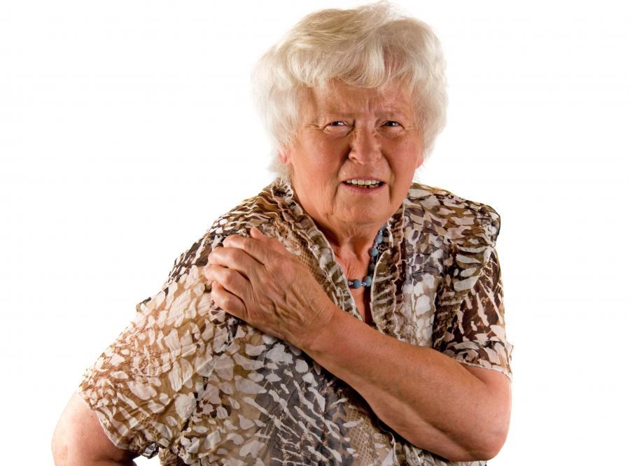 W Polsce na osteoporozę choruje 3 mln osób, zdecydowana większość to kobiety, na ogół po menopauzie