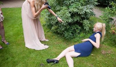 Top Model: zdjęcia zza kulis 7 odcinka programu