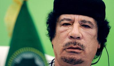 ONZ domaga się śledztwa w sprawie okoliczności śmierci Kadafiego