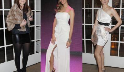 Chcieć nie znaczy móc: gwiazdy na Elite Model Look