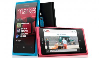 Windowsowa Nokia w Polsce już w lutym