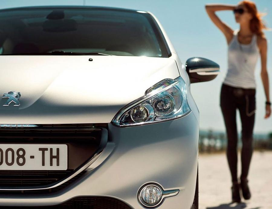 Historyczny sojusz Peugeota z General Motors