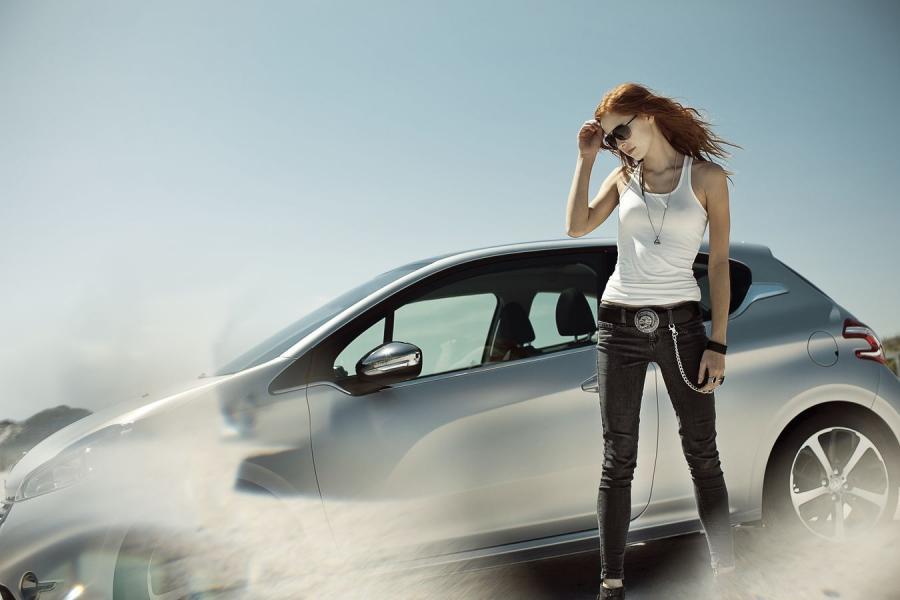 General Motors i PSA Peugeot Citroën razem. Wiemy co wykombinują