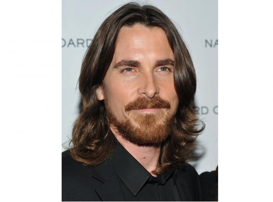 Christian Bale chwali kolegów z pracy