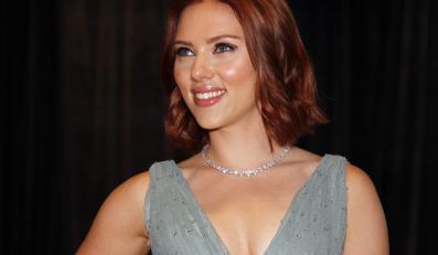 "Scarlett Johansson chce do ""Les Miserables"""