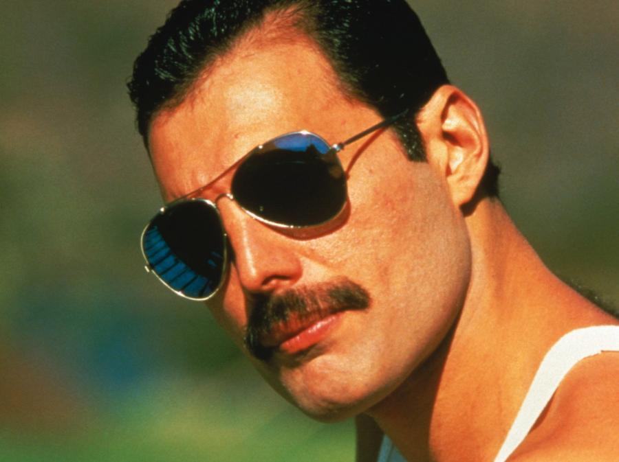 Freddie Mercury dokumentalnie na \
