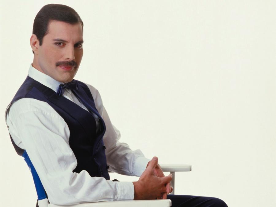 Stephen Frears opowie o życiu Freddiego Mercury\'ego