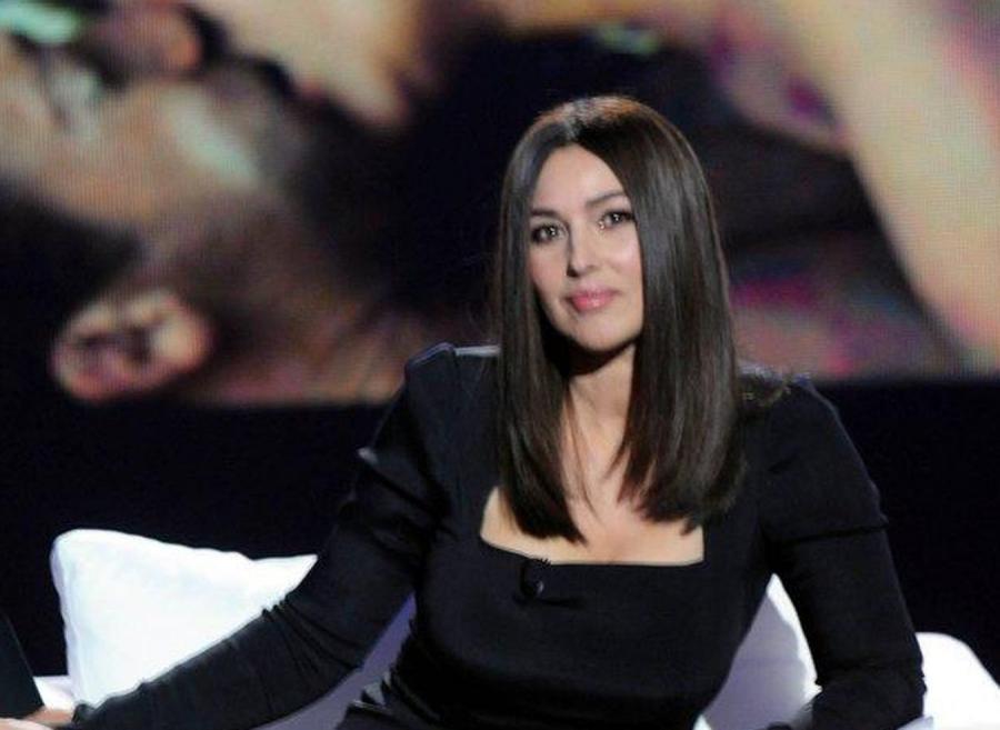 Monica Bellucci nie zagra u Andrzeja Wajdy