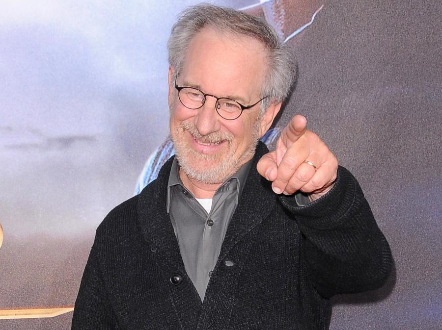 Steven Spielberg zaprasza na czat