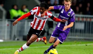 PSV wygrało 6:1