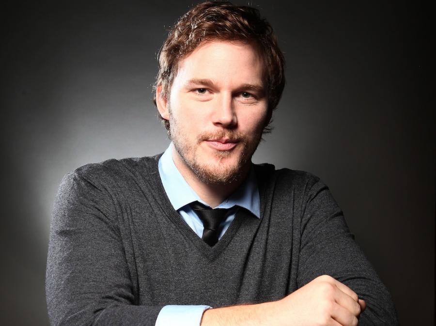 Chris Pratt będzie Osamą Bin Ladenem u Kathryn Bigelow