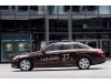 Mercedes klasy E - trzecie miejsce w klasie wyższej
