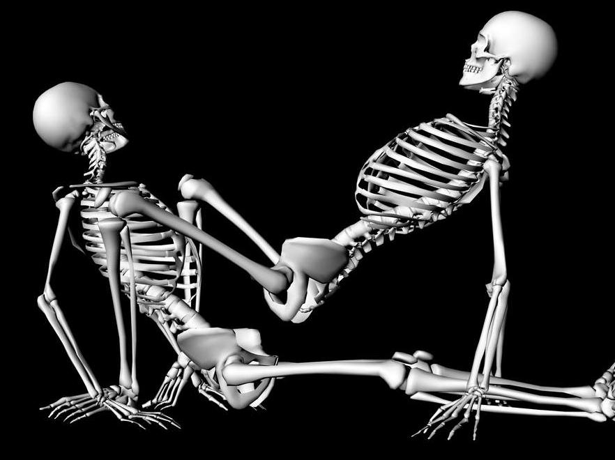 Pozycja seksualna Fuzja. Mężczyzna siada z wyprostowanymi nogami ...: kobieta.dziennik.pl/seks-bez-tabu/galeria-full/374036,11,pozycje...
