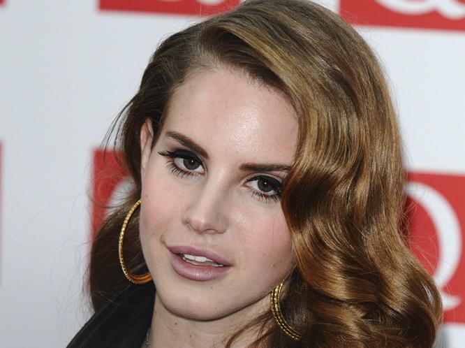Lana Del Rey ujawnia szczegóły debiutu