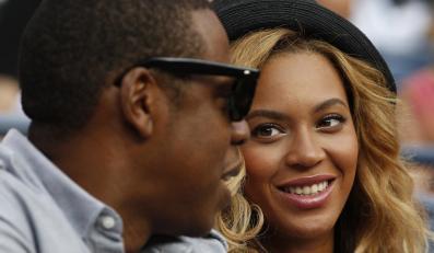 Beyoncé i Jay-Z nakręcą klip w kosmosie?