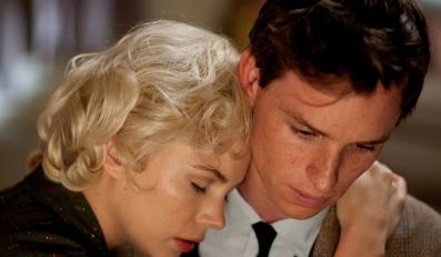 Eddie Redmayne uwodzi Michelle Williams