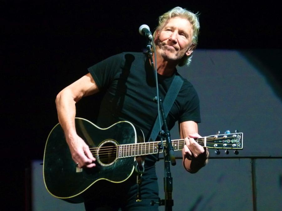 Roger Waters zagra na Stadionie Narodowym