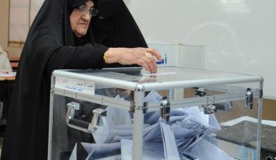 Wybory parlamentarne w Kuwejcie