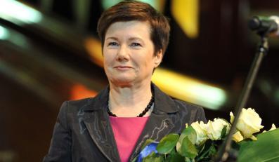 Hanna Gronkiewicz-Waltz coraz mniej popularna. Dlaczego?