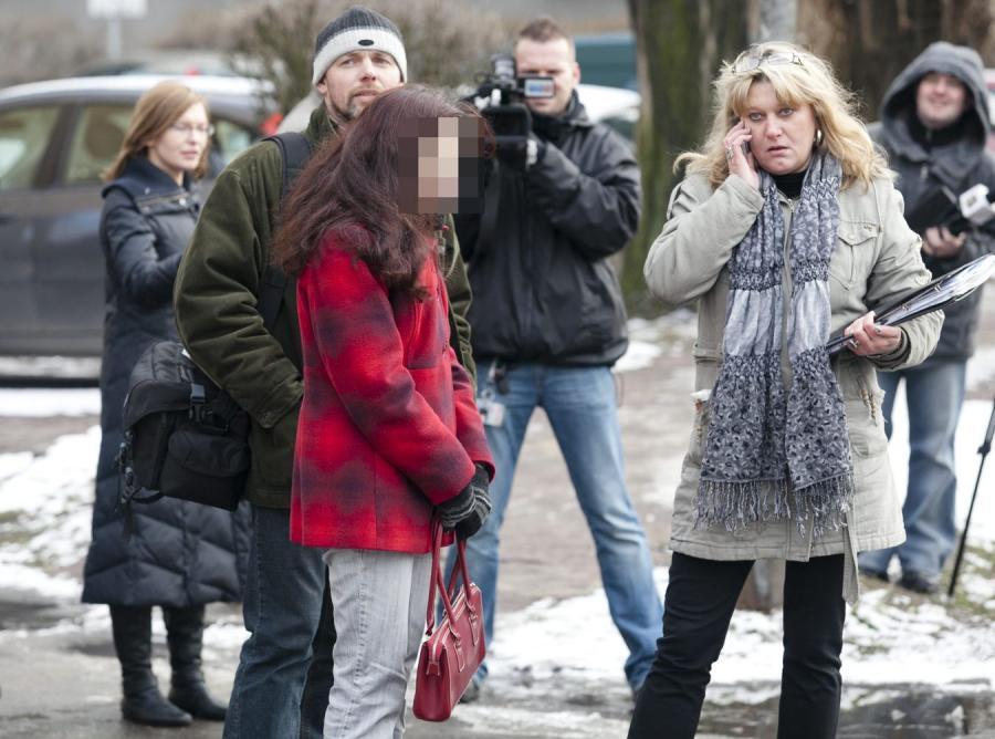 Matka Magdy z Sosnowca wyszła z aresztu