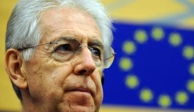 """Premier Włoch chwali Unię za """"surowość wobec Grecji"""""""