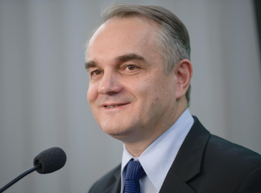 Waldemar Pawlak przyłapany. Powiedział, że nie wierzy w ZUS