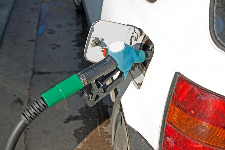 Ceny benzyny i oleju napędowego idą w górę