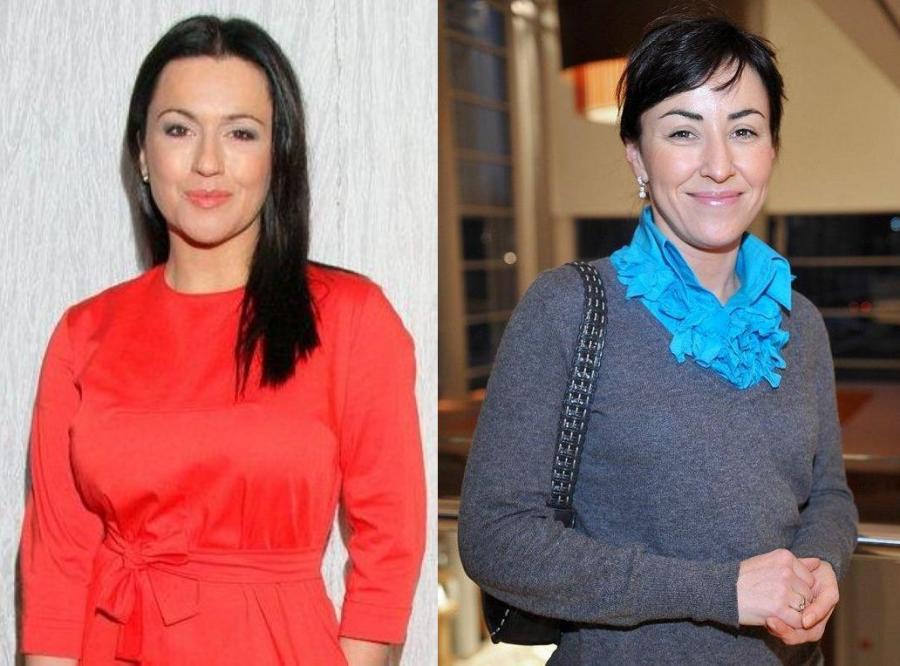 Beata Tadla i Dorota Wysocka-Schnepf