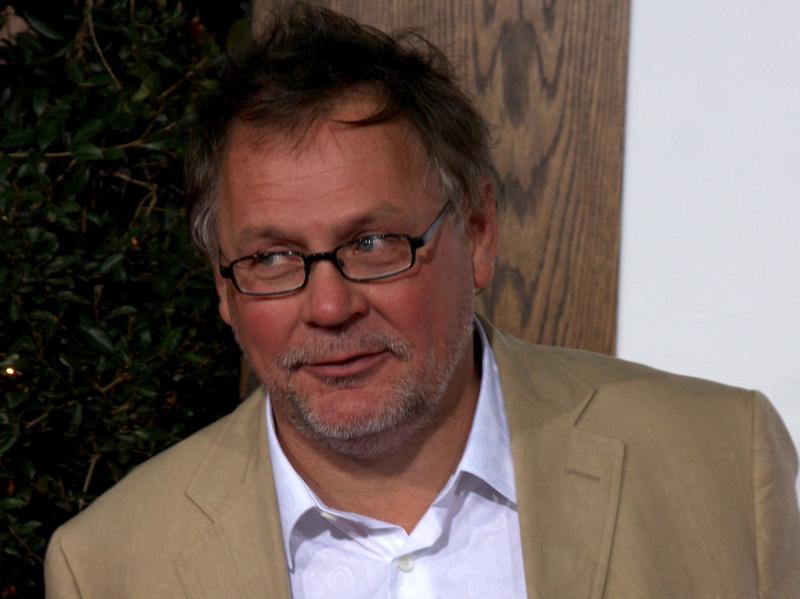 Janusz Kamiński o nagrodę amerykańskiej Akademii Filmowej walczy po raz piąty