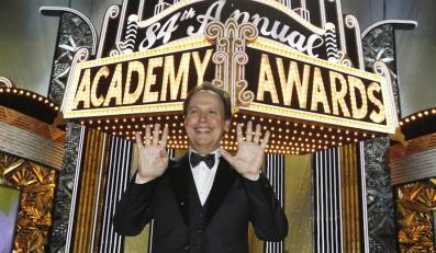 Billy Crystal znów chce prowadzić Oscary